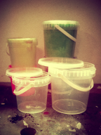 Colour Containers